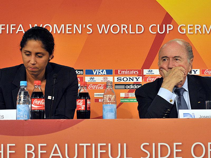 Blatter Ethikkommission Entscheidet Im Juli Int Fußball Kicker