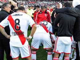 River Plate muss absteigen