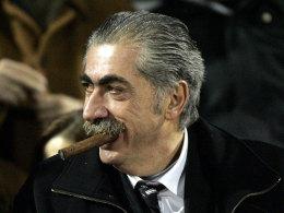 Makis Psomiadis von AO Kavala darf nie wieder im Fußball tätig werden und erhielt ein lebenslanges landesweites Stadionverbot.