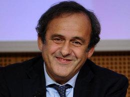 Michel Platini (UEFA-Präsident)