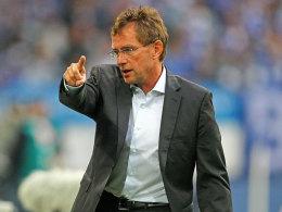Premier League statt Belgien? Ralf Rangnick hat einige Optionen.