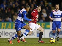 Adrian Mariappa gegen Wayne Rooney