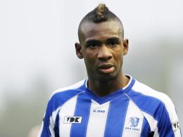 Nicht länger Kapitän: Ilombe Mboyo hat die Spielführerbinde bei KAA Gent abgegeben.