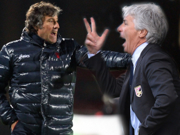 Alberto Malesani & Gian Piero Gasperini