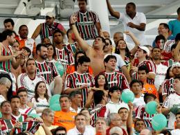 Fluminense Fans