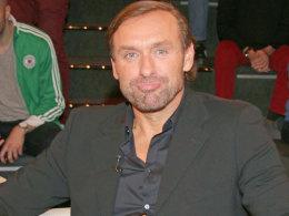 Thomas Doll ist wieder auf dem Trainerstuhl, diesmal bei Ferencvaros Budapest.