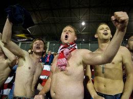 Aalborg-Fans