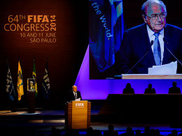 64. FIFA-Kongress