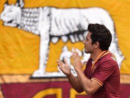 Eine US-amerikanische Investorengruppe unter der Führung von James Pallotta kaufte die kompletten Vereinsrechte der Roma.