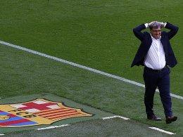 Er startet als Nationaltrainer einen Neuanfang: Gerardo Martino.