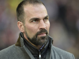 Neuer Cheftrainer des FC Luzern: Markus Babbel.