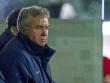 Bangt nach nur vier Spielen als Trainer der Niederlande um seinen Job: Guus Hiddink.