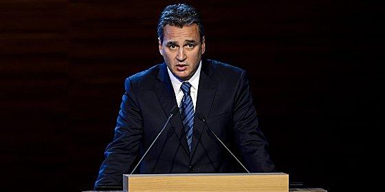 Michael J. Garcia