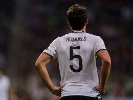 ESM-Elf: Hummels vertritt die Bundesliga