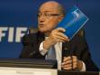 Wird nicht mehr f�r das Amt des FIFA-Pr�sidenten kandidieren: Joseph Blatter.
