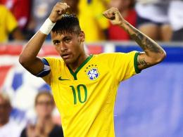 Brasilien zerlegt Klinsmanns US-Boys
