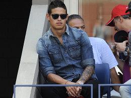 James und Danilo fehlen Real l�nger