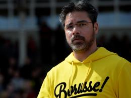 Wagner unterschreibt in Huddersfield