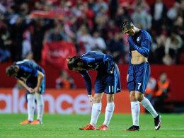 Real am Boden: Ronaldos R�tsel, Ramos' letzter Wille