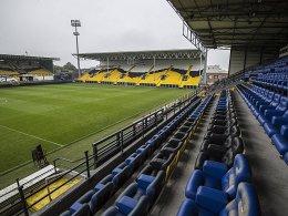 Nach Terrorwarnung: Lokeren vs. Anderlecht abgesagt