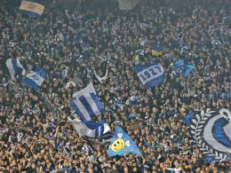 Rassismus: Dynamo Kiew zweimal ohne Zuschauer
