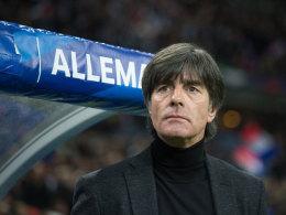 Weltrangliste: Deutschland rutscht ab