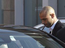 Steuerhinterziehung: Bew�hrungsstrafe f�r Mascherano