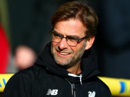 Entscheidung vertagt: Liverpool-Coach Jürgen Klopp muss ins Wiederholungsspiel.