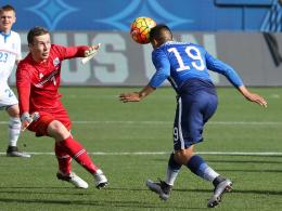 3:2 - Klinsmann-Team siegt gegen Island