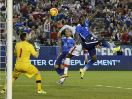 Klinsmanns Jokergl�ck gegen Kanada