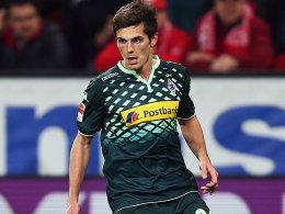 Einer der teureren Transfers der Bundesliga in diesem Winter: Jonas Hofmann.