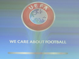 Keine Fragen erwünscht? Die UEFA sagte die Pressekonferenz am Donnerstag überraschend ab.