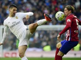 Isco vs. Fernando Torres