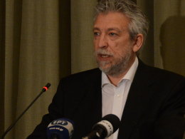 Griechenland: Regierung sagt Pokal ab
