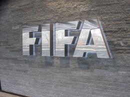 Verlust eingefahren: Der Fußball-Weltverband FIFA.