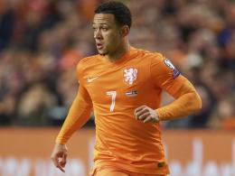 Jugend forscht bei Oranje - Sneijder: Vorbild Belgien