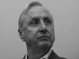 Johan Cruyff ist tot