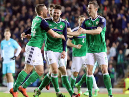 DFB-Gegner Ukraine und Nordirland feiern 1:0-Siege