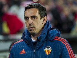 Valencia entl�sst Neville
