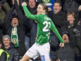 G�teborg gewinnt Derby, Pleite f�r Malm� FF