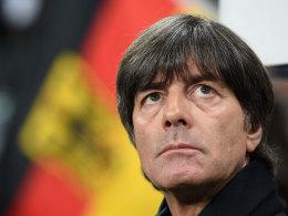 Weltrangliste: DFB-Team rutscht weiter ab