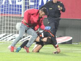 Trabzon verliert Skandalspiel und suspendiert Marin