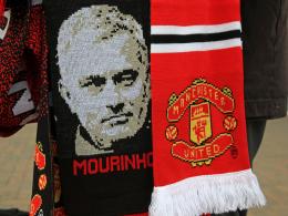 In Shanghai: Mourinho-Deb�t gegen Dortmund