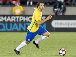 Kakas Traum von der Copa erneut geplatzt