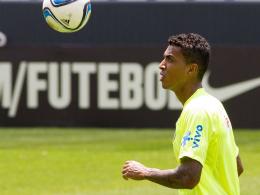 Luiz Gustavo sagt aus