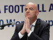 Kaum im Amt, steht der neue FIFA-Pr�sident Gianni Infantino bereits im Fokus. Angeblich steht eine Sperre durch die Ethikkommission im Raum.
