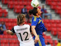 Bosnien und Japan im Finale um den Kirin Cup