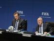 Jerome Valcke und Joseph Blatter