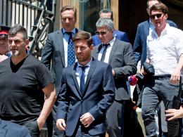 Messis Strapazen und Vidals Kampfansage