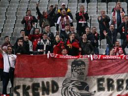 Wettbetrug: Albaniens Meister im Europapokal gesperrt